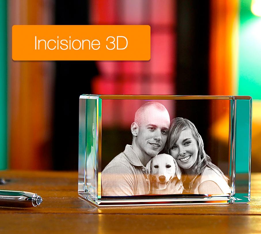 INCISIONI 3D